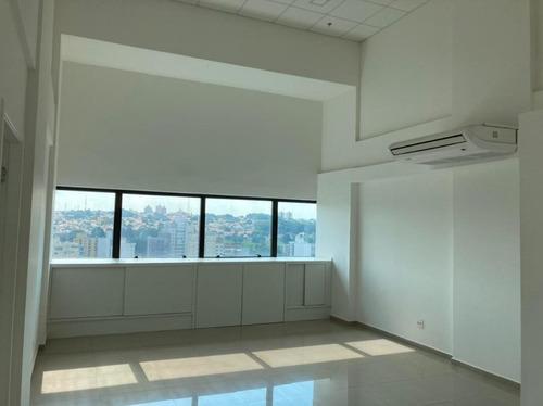 Sala À Venda, 39 M² Por R$ 330.000,00 - Centro - Campinas/sp - Sa0889