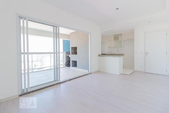 Apartamento Para Aluguel - Chácara Santo Antonio, 3 Quartos, 79 - 893095075