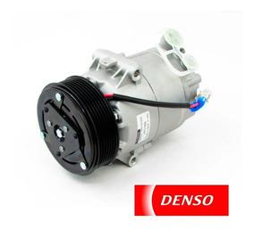 Compressor Denso Gm Astra Celta Corsa 2003 Em Diante Meriva
