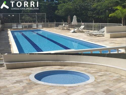 Apartamento No Condomínio Brisa Do Parque 2 - Ap00536 - 68090339