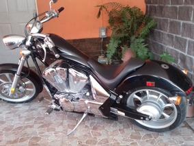 Honda Fury 2010 1300cc