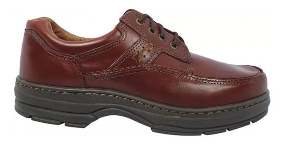 Zapatos De Cuero Para Hombre Base Febo Art 5381