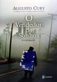 O Vendedor De Sonhos - Audiobook