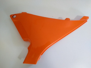 Carenagem Lateral Direita Ktm Tampa Plastico
