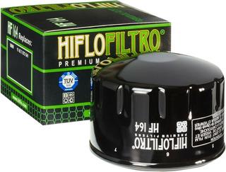 Filtro Aceite Bmw R1200 R 2007 2013 2014 Hiflo 164