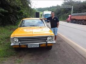 Chevrolet Opala 73 Deluxe