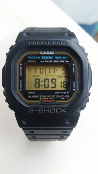Relógio Casio G.shock Japan Original.
