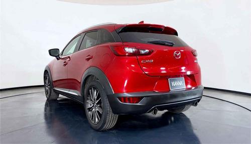 Imagen 1 de 15 de 101743 - Mazda Cx3 2017 Con Garantía
