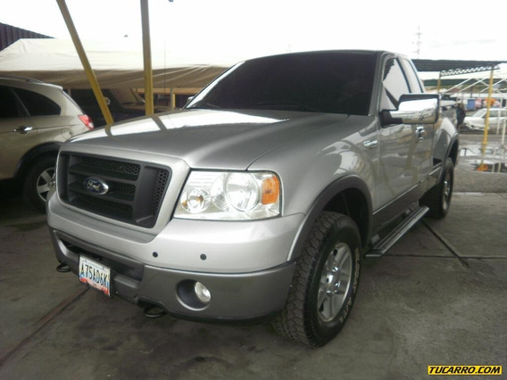 Ford F-150 Xlt Pick-up