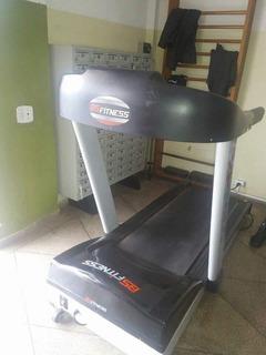 Esteira Bs Fitness Xt 7200