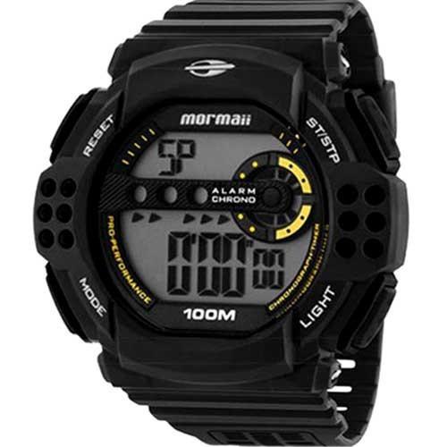 Relógio Mormaii Masculino Mo11540/8y
