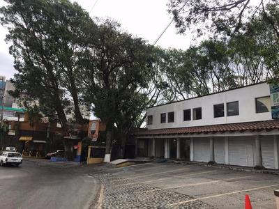 Local Comercial En Vista Hermosa / Cuernavaca - Roq-469-lc
