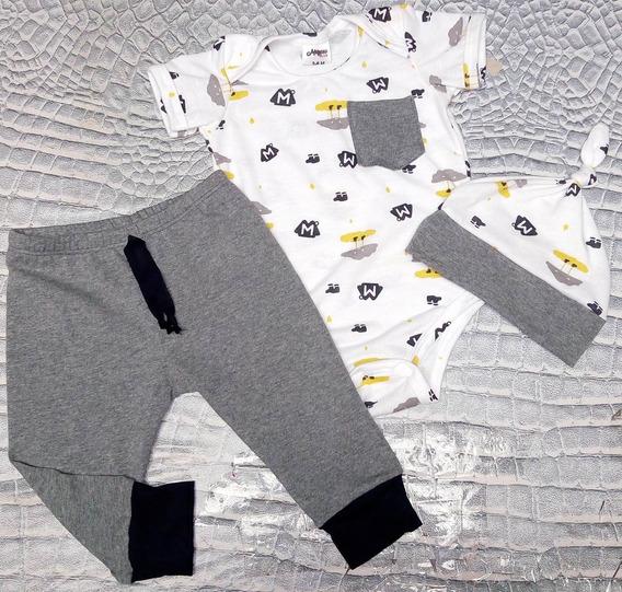 Conjuntos Para Bebes