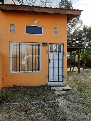Imagen 1 de 8 de Casa En Venta San Clemente Del Tuyu