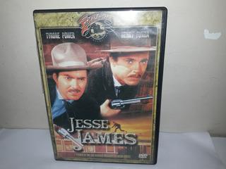 Dvd Filme Jesse James