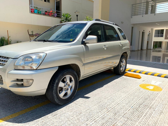 Kia New Sportage Lx 4x4 2.0 Turbo Diesel