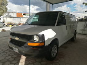 Chevrolet Express 6 Cilindros