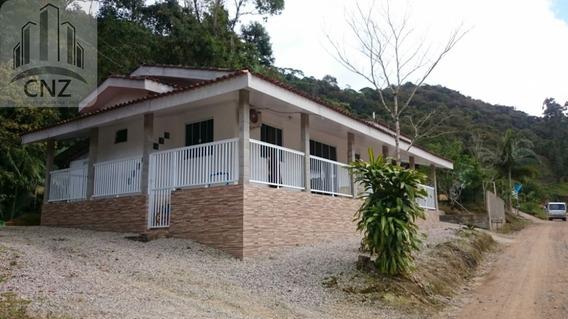 Ótima Casa - Local Tranquilo - Cs 117 - Cs 117