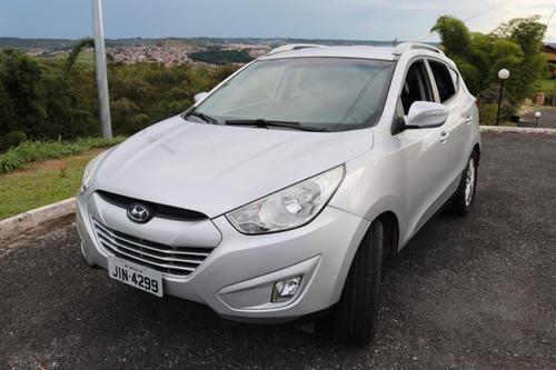 Hyundai Ix35 - Ipva 2020 Pago - Pneus Novos