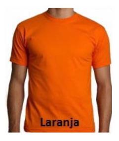 Camisetas Malha Fria Camisa (pv)tamanho G1, G2, G3 Plus Size