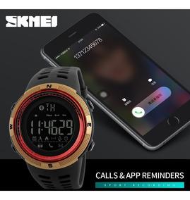 Relógio Skmei 1250 Smartwatch Minas Gerais