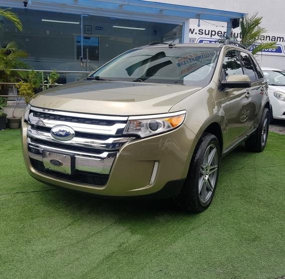 Ford Edge 2012 $ 8900