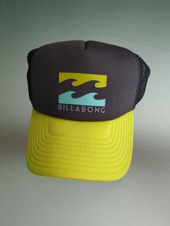 Boné Billabong Original