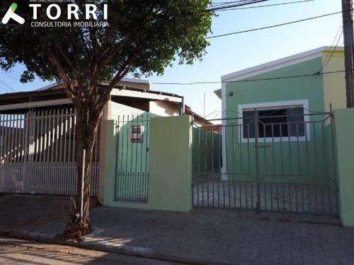 Imagem 1 de 13 de Casa À Venda Na Vila Fiori - Ca02084 - 69667015