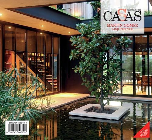 Casas Internacional 172 - Martín Gomez Arquitectos