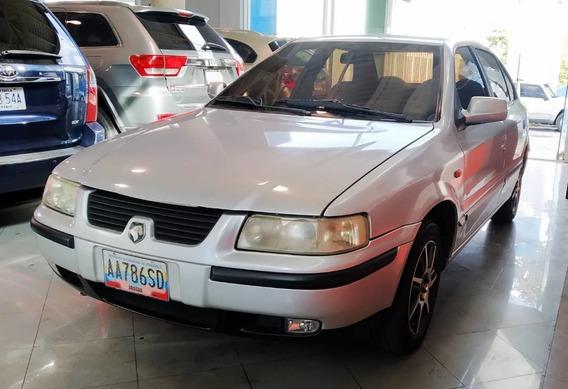 Venirauto Centauro Sedan