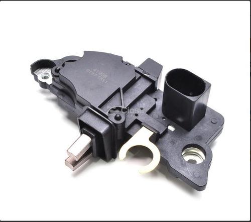 Imagen 1 de 3 de Regulador Voltaje Volkswagen Jetta 4cil 1.8l 2004