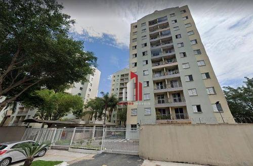 Imagem 1 de 12 de Apartamento À Venda, 53 M² Por R$ 350.000,00 - Vila Guilherme - São Paulo/sp - Ap1830