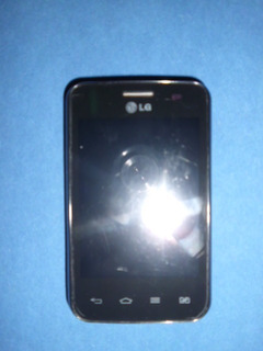 Telefono Lg Optimus L3 Dual E435g Para Respuesto