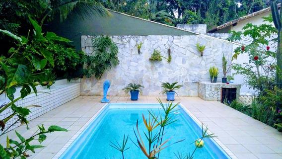 Casa Em Engenho Do Mato, Niterói/rj De 173m² 4 Quartos À Venda Por R$ 950.000,00 - Ca351941