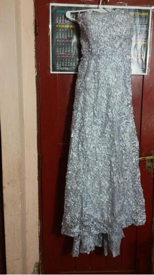 Vestido Para Fiesta - Mujer