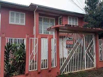 Vendo Casa No Jd. Peperi Em São Miguel Do Oeste - 1318