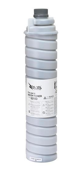 Toner Zeus Para Ricoh 1060 1075 2060 Mp6500 7500 6001 8001
