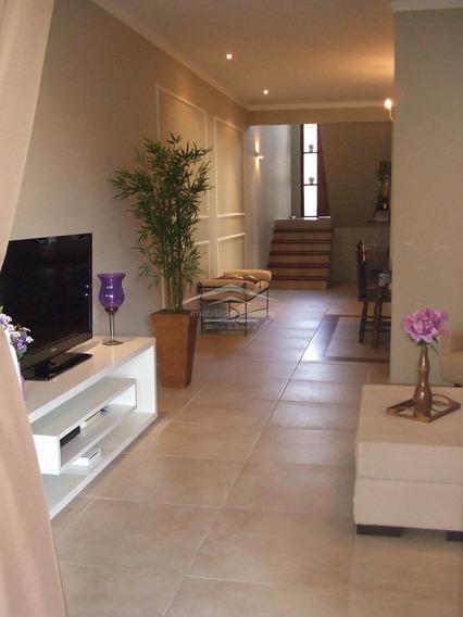 Casa À Venda Em Jardim Sorirama (sousas) - Ca001335