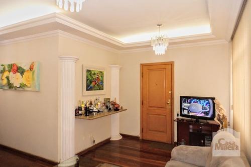 Imagem 1 de 15 de Apartamento À Venda No Sagrada Família - Código 272584 - 272584