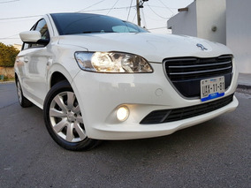 Peugeot 301 2016 Allure Hdi Diesel 1.6 Mt Posible Cambio