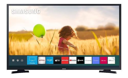 Smart Tv Samsung 43 Fhd Wi-fi Usb Hdmi Un43t5300agxzd