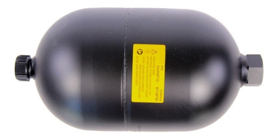 Acumulador Hidráulico Do Freio -87728740- New Holland - Pá Carregadeira