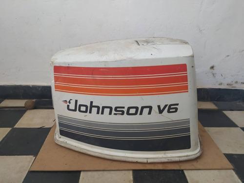 Imagen 1 de 10 de Carcaza Johnson 235hp
