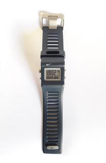Reloj Digital Nike Hammer Wc0019 Azul