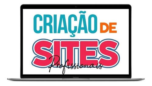 Imagem 1 de 7 de Criamos Seu Site Ou E-commerce + Logo + Seo + Brinde