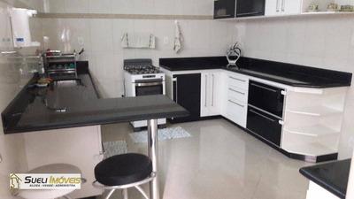Casa Residencial À Venda, Glória, Macaé. - Ca0204