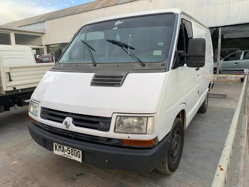 Renault Trafic 1.4 Nafta