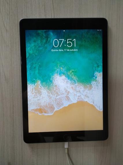 iPad 5 Geração 128gb Cinza Espacial