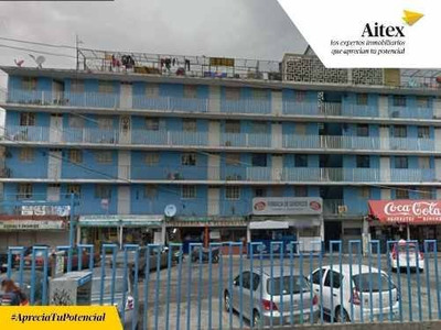 Remate Bancario Adjudicado En Azcapotzalco | Muy Barato
