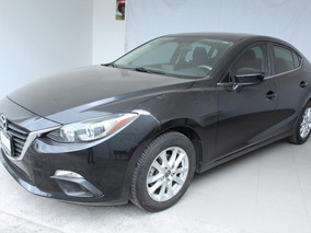 Mazda 3 Sedán I Touring L4/2.0 Aut
